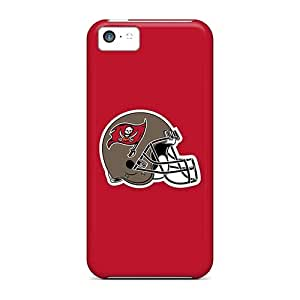 5c Scratch-proof Protection Case Cover For Iphone/ Hot Arizona Cardinals 3 Phone Case