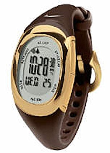 Nike Digital Wrist Watch (Nike Imara Run Brown Digital Watch WR0075-267)