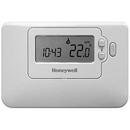 Honeywell CMT701A1006 - Chronotherm Diario Cm701