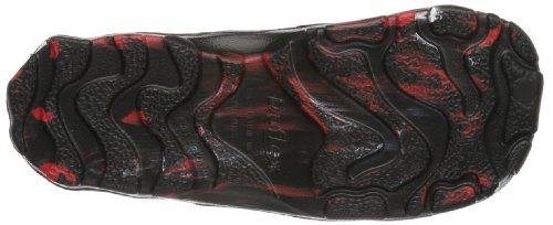 Scarpe Shi per b1 8700012 Tr black adulti miste Zori Chung Multicolor 33 I6dwz