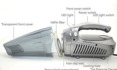 sminiker aspirateur main voiture un excellent choix entretien des sols et repassage. Black Bedroom Furniture Sets. Home Design Ideas