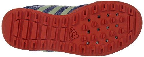 Adidas Daroga 2 Junior Chaussure De Course à Pied, purple, 36