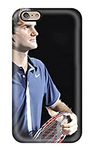 3325306K68107083 High Quality Roger Federer Skin Case Cover Specially Designed For Iphone - 6