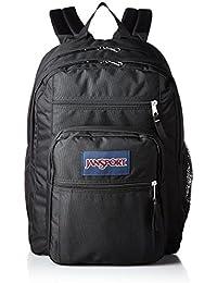 Big Student Backpack (Black)