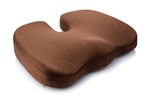 Buy Discount Christmas Deals Jadebird seat cushion-car seat cushion-chair cushion-sciatica cushion-p...