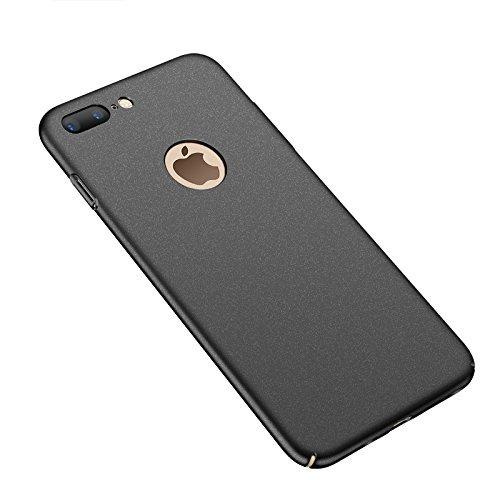 Fantastisch IPhone 7 Plus Case , Almiao [Thin Fit] Minimalist Slim Protective Phone  Case Back