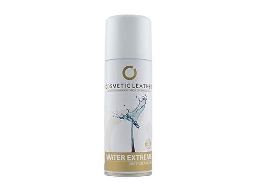 Spray impermeabilizzante per Scarpe e Accessori in Pelle e