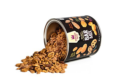 Review Imperial Nuts Sweet &