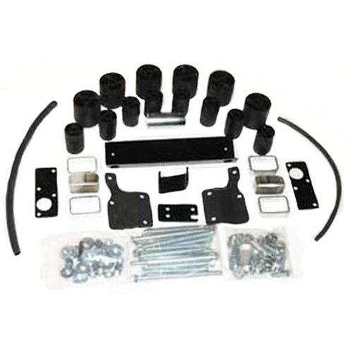 Performance Accessories (4063) Body Lift Kit for Nissan Hardbody