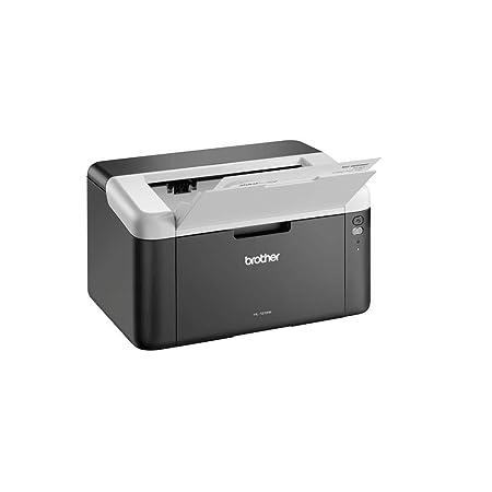 Brother HL-1212W - Impresora láser Monocromo compacta con WiFi