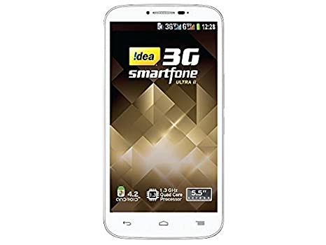 Idea Development Ultra Plus 3G SmartphonesBlack Leather Amazonin Electronics