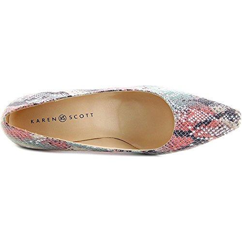 Classique Karen Scott Karen Chaussure Escarp Scott z7qB4x8w