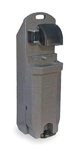 (Portable Wash Station, 18 In. L, 18 In. W)