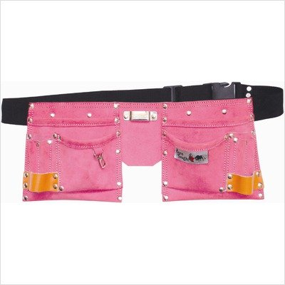 Kids 10 Pocket Tool Belt / Tool Bag