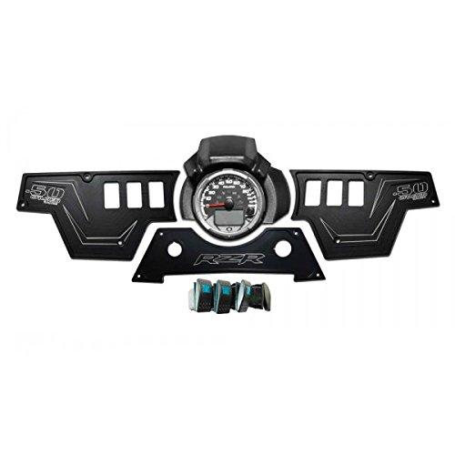 rzr 1000 switch plate - 7