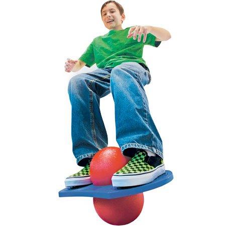 The Original Air Pogo Jumper by Air - Boing Ball