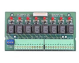 Elk Products ELKM1RB Relay Board C/M1Xovr ()