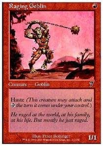 Magic the gathering trade off and options