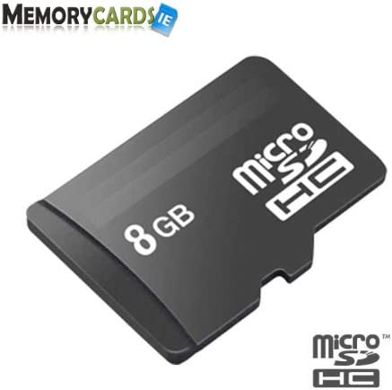 Nuevo 8 GB Micro SD SDHC tarjeta de memoria para LG GM750, GT500 ...