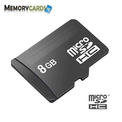 Nuevo 8 GB Micro SD SDHC tarjeta de memoria para LG GM750 ...