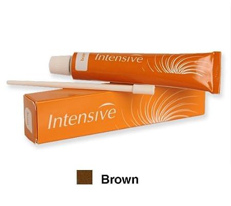 Tinte profesional para pestañas y cejas, 20 ml, disponible en varios colores Biosmetics