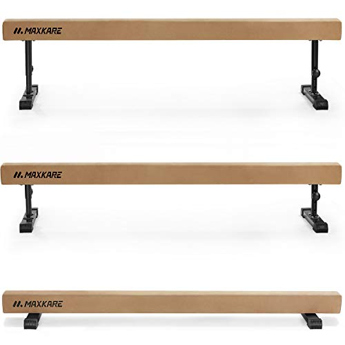 MaxKare Adjustable Balance Beam