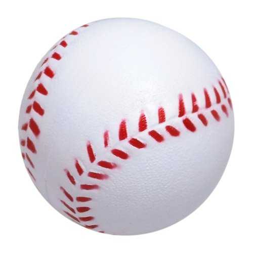 - 6 Pack (Baseball Stress Ball)