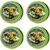 Shrek Party Favors - Shrek Yo-yos