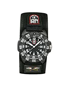 Luminox Men's 3951 EVO Navy SEAL Watch