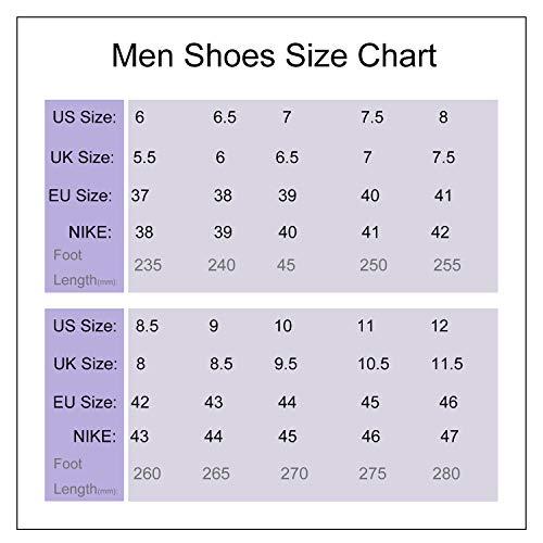 Piel Con Para Zapatos Brogue Oxford Desai Cordones Hombre A4w87qnx