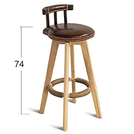 Fine Amazon Com Acmmm Counter Height Bar Stools Wax Patent Onthecornerstone Fun Painted Chair Ideas Images Onthecornerstoneorg