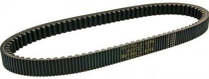 Sostituzione Cinghia di Trasmissione Moto Drive Belt per Kymco X-CITING 500 I//IR 2005-2009 Artudatech Moto Cinghie di Trasmissione