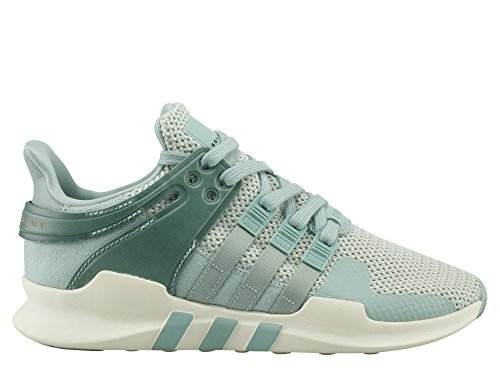 adidas Eqt Support Adv, Zapatillas para Hombre, Bianco tactile green-tactile green-off white