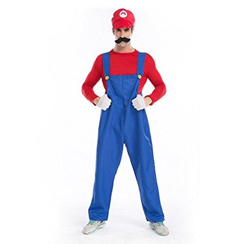 Cosplayfun-Super-Mario-Brothers-Mario-and-Luigi-Deluxe-Mens-Adult-Cosplay-Costume