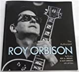 The Authorized ROY ORBISON Exclusive Promotional Brochure With Sun Glasses