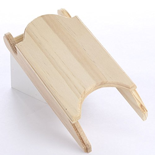 Group of 6 Unfinished Wooden Sleds Ready to Embellish for All Your Holiday Crafts and Displays