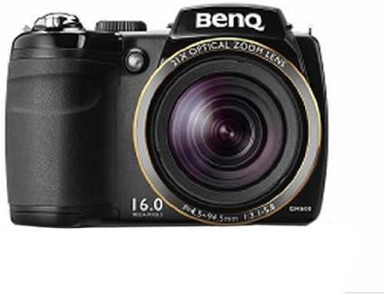 BenQ GH600 - Cámara compacta de 16 MP (Pantalla de 3