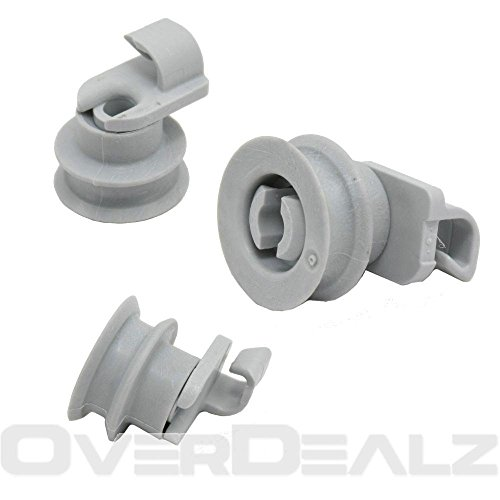 99003147 Amana Dishwasher Rack Roller