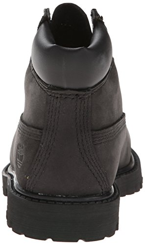 Padded in Knee Boot Classic Timberland in Black Classic Boot Boots 6 nubuck Men's Classic FTC 6 nqYYvfr7