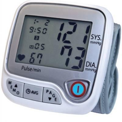 Lumiscope 1147 Advanced Blood Pressure Monitor - Automatic -