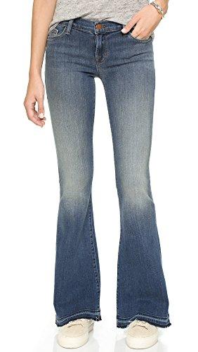 J Brand Flare Jeans - 5