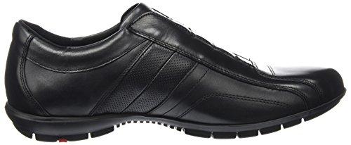 LLOYD Herren ansa Sneaker Schwarz (Schwarz)