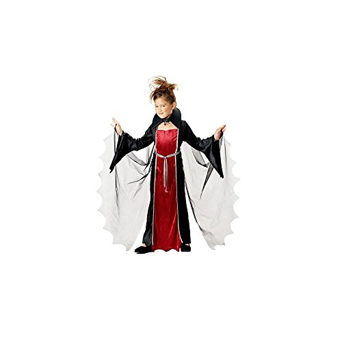 Vampire Girl Costume - Medium -