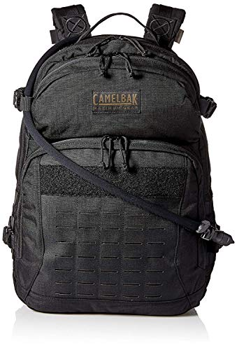 Camelbak Motherlode Hydration Pack - 100 oz/3.0L Black