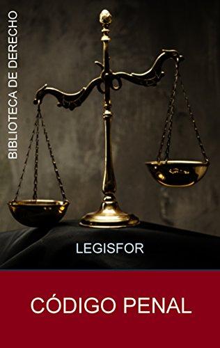 Código Penal: actualizado (edición 2017). Con índice sistemático (Spanish Edition)