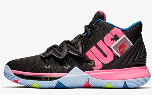 half off 076b9 f6b6a Nike Kids GS Kyrie 5 Basketball Shoe (6.5)