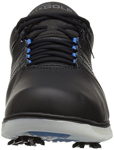 2 Shoe Performance Golf Mens Golf Blue Go Black Pro Skechers ATqXpw
