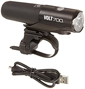 CatEye - Volt 700 Rechargeable Headlight