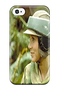 New Premium DanRobertse Star Wars Tv Show Entertainment Skin Case Cover Excellent Fitted For Iphone 4/4s
