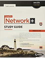 CompTIA Network+ Study Guide: Exam N10-006
